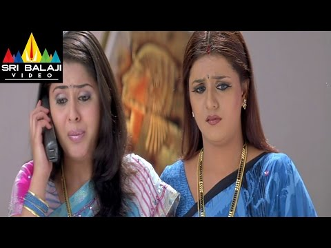 Comedians Fight Scene – Bommana Brothers Chandana Sisters Movie