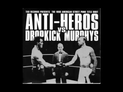 Dropkick Murphys - Guns Of Brixton
