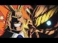 [10 Hours] All Might Remix - Watashi Ga Kita