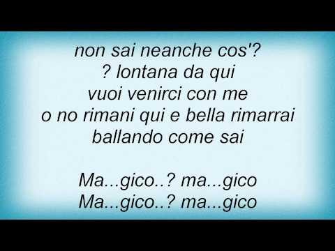 Biagio Antonacci - Ma Che Bella Che Sei