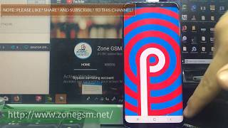 SAMSUNG Galaxy S9, S9 Plus FRP/Google Lock Bypass Android 9.0 (PIE) Avril 18 2019 without PC