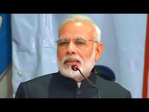 Amid inquiries against Zakir Naik, PM Modi speaks of 'preachers of hate'