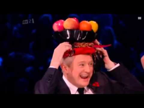 The XFactor UK - Louis Walsh & Tulisa Contostavlos - Ain't No Other Man