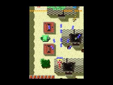 Swissgamer777: Twin Cobra (KyuKyoku Tiger) Loop1, Perfect Playthrough !