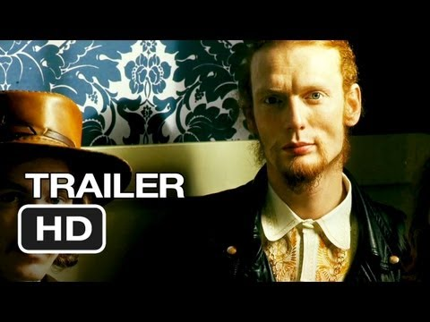 Beware of Mr. Baker Official Trailer #2 (2013) - SXSW Movie HD