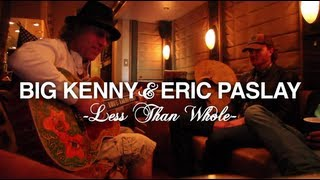 Watch Big Kenny Less Than Whole video