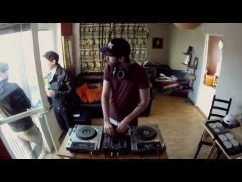 SRSLY Mix Session 01 - Rat