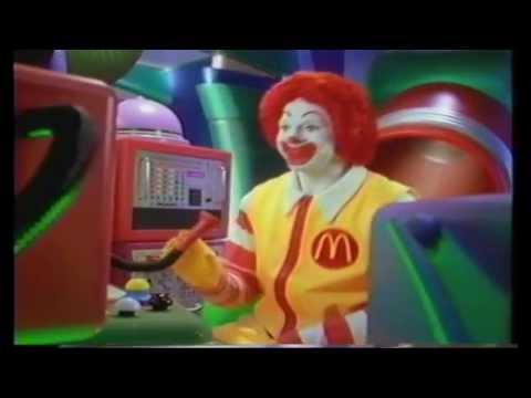 Ronald Mcgoddamndonald's Fuckass Adventure (part 1 2) video