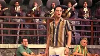 Elvis Presley Marguerita (Better Sound)