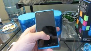 One Week with the Lumia 900