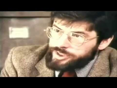 Gerry Adams - Panorama Interview [1982]