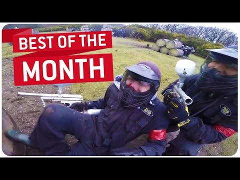 Best Videos of the Month Compilation    March 2015 JukinVideo