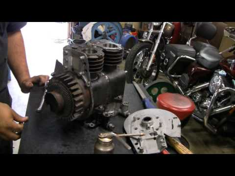 HOMEMADE TWIN BRIGGS ENGINE PROJECT (part 6)