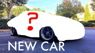 PICKED UP THE MOST TRENDING CAR ON YOUTUBE