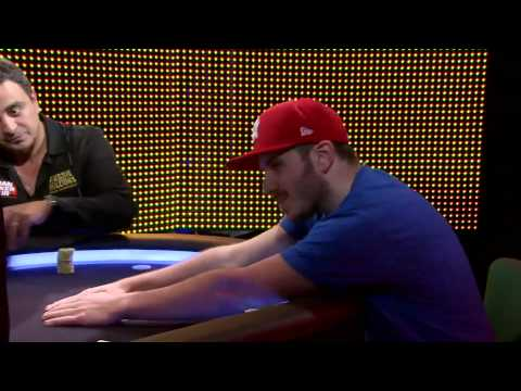 Aussie Millions 2012 Main Event. Ep7. HD