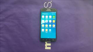 Samsung Galaxy J3 Prime Unboxing and First Look For Metropcs\T-mobile