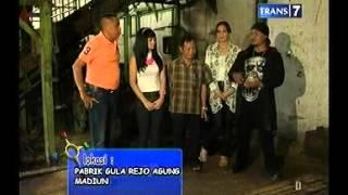 Mister Tukul - Misteri Kota Madiun  [Full]  5 Mei 2013 - Episode 1