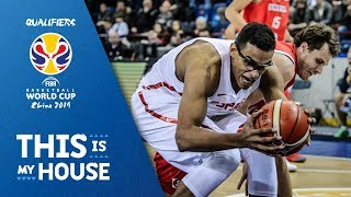 Belarus v Spain - Highlights - FIBA Basketball World Cup 2019 - European Qualifiers