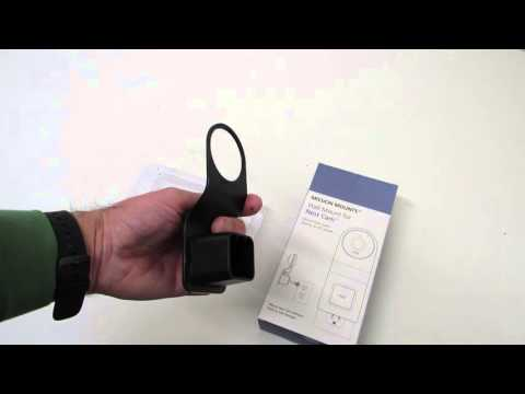 Mission Mount Nest Dropcam Outlet Mount Video Review