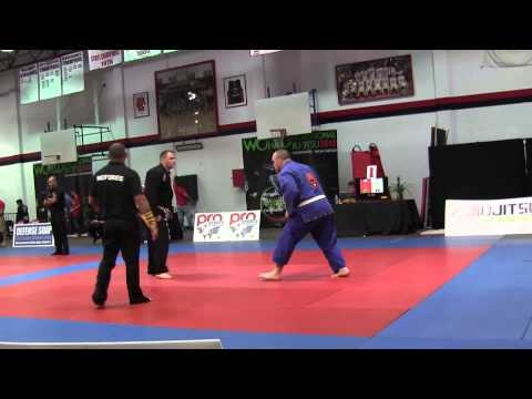 Tournament Jiu Jitsu Documentary:  2013 Abu Dhabi Trials in Miami
