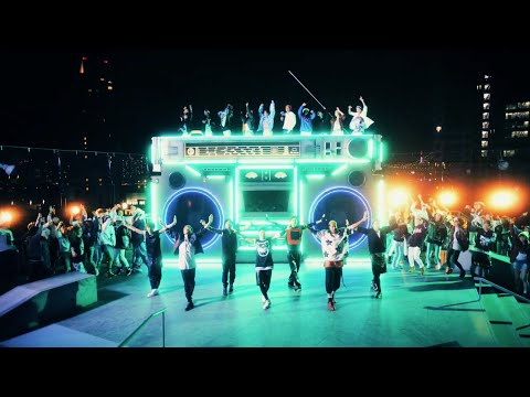 Generations From Exile Tribe   Evergreen video