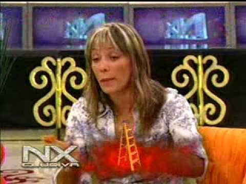 NXclusiva Entrevista a Consuelo Duval 11 Mayo 09 1-2 Video
