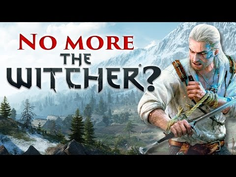 The Witcher Done FOREVER? - The Know