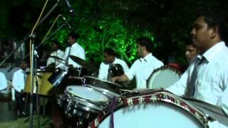 Chhaya Kala Circle Barss Band , Master - Anand Joshi ( Jodha Akbar )
