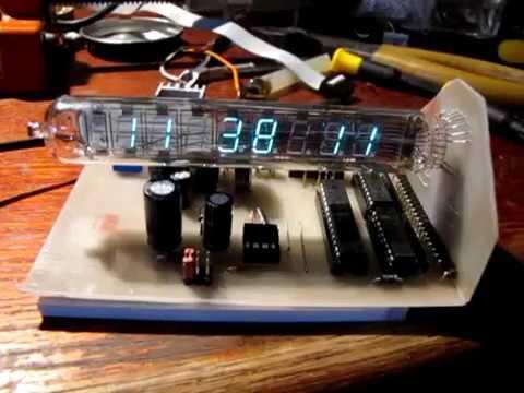 Mój zegar IW-18 (My Clock IW-18)