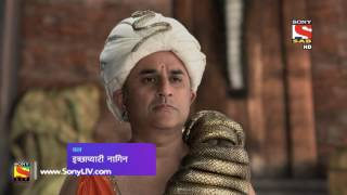 Icchapyaari Naagin - इच्छाप्यारी नागिन - Episode 128 - Coming Up Next