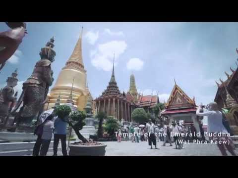 Discover Bangkok Capital City of Thailand