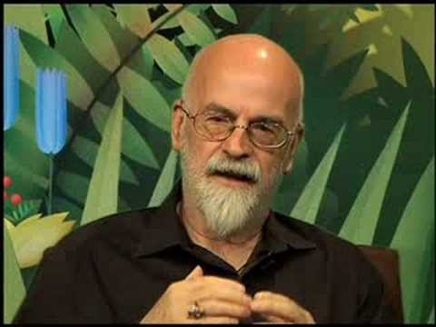 Terry Pratchett on Nation