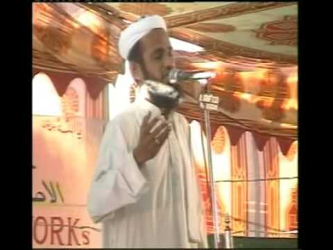 RAB Sohna Razi Hai Je Razi Lajpal Howe By Shabbir Ahmed Niazi Tahiri Naqshbandi
