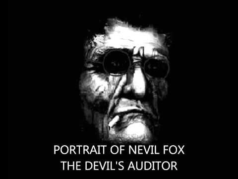 THE DEVILS AUDITOR