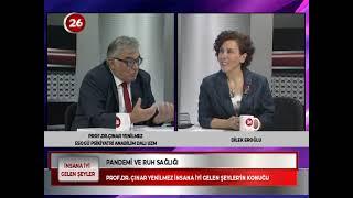 İnsana İyi Gelen Şeyler | Prof.Dr. Çınar Yenilmez