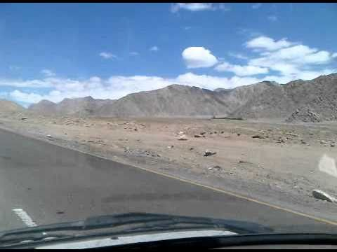 ADVENTURE NORTH-LEH-LADAKH-JAMMU AND KASHMIR.