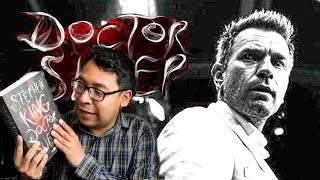 REACCIÓN AL TRAILER DOCTOR SUEÑO STEPHEN KING