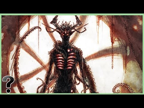 What If The Scarlet King Was Real? - SCP Foundation
