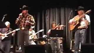 Watch Garth Brooks That Girl Is A Cowboy video