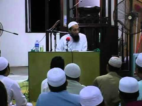 Ust Azhar Idrus Wali Laga Ayam Hasan Al Banna Dakwah