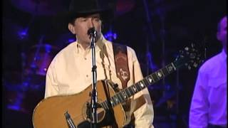 Watch George Strait Shell Leave You With A Smile video