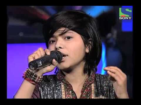 X Factor India - Seema Jhas confident Bootcamp performance-...