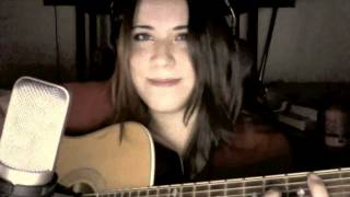 Skyrim: The Dragonborn Comes - Female Cover by Malukah