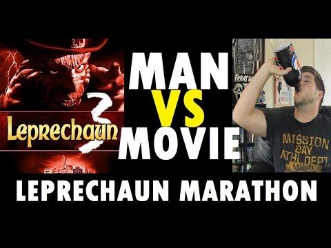 Leprechaun 3 Review - Leprechaun Marathon Part 3 - Man Vs Movie