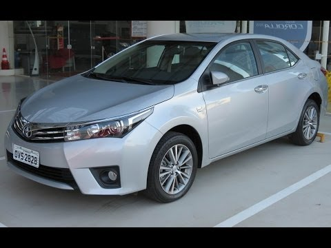 Toyota Corolla Altis 2015 - detalhes - www.car.blog.br