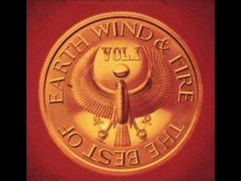 Earth Wind & Fire - Betcha