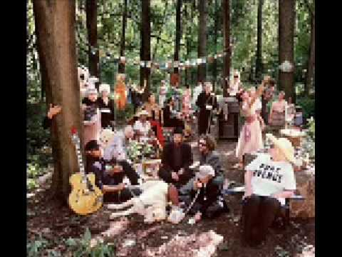 Faerie Dance - Plants and Animals