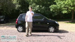 Kia Picanto 2004 - 2011 review - CarBuyer