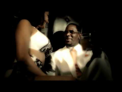 R. Kelly (Feat. Dj Khaled & Ace Hood) - It's On