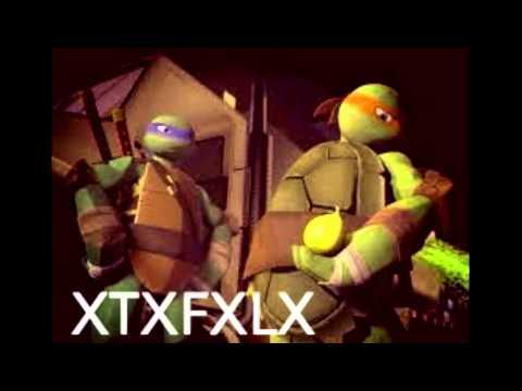 Teenage Mutant Ninja Turtles Leonardo Boy Like you